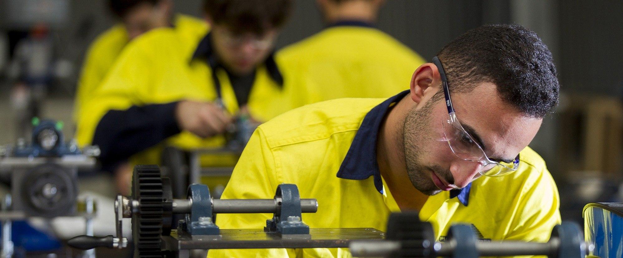 Employers - WorldSkills Australia