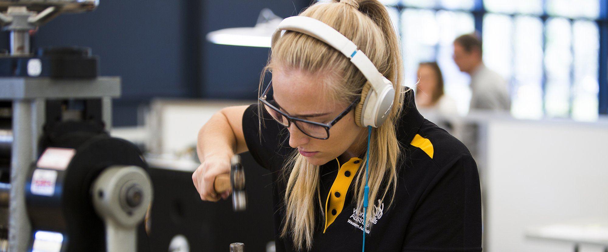 Skills Explained - WorldSkills Australia