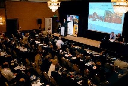 Australia hosts the International General Assembly