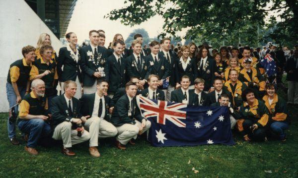 The 34th International Youth Skill Olympics