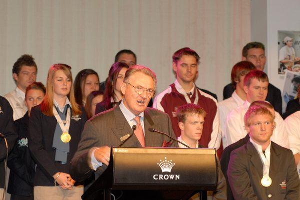 2006 WorldSkills Australia National Competition