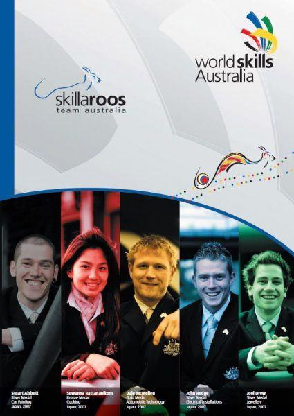 40th WorldSkills International Competition