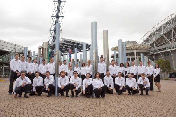 41st WorldSkills International Competition