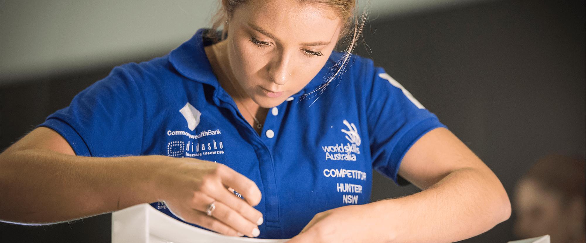 Australian VET ALUMNI and Australian Apprenticeship Ambassador Program - WorldSkills Australia
